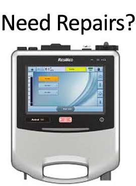 Respiratory Repairs