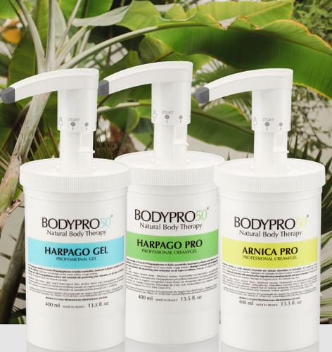 New Launch! Bodypro50 Professional products!