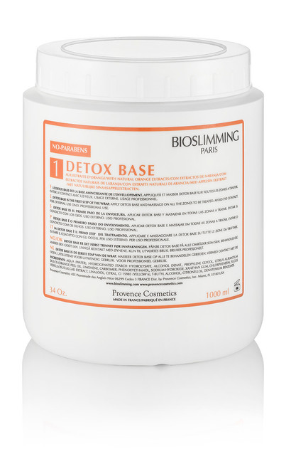 BIOSLIMMING DETOX BASE (STEP 1)