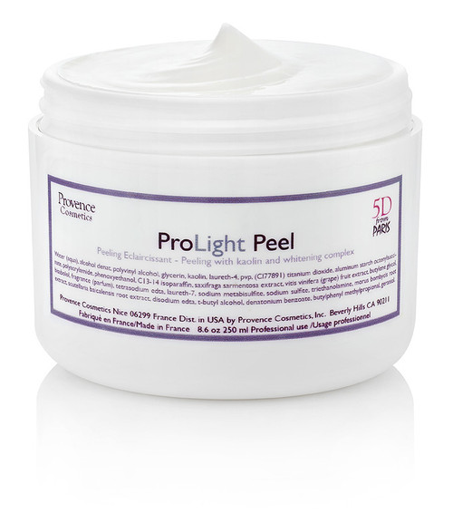PRO LIGHT PEEL (PEEL OFF MASK)