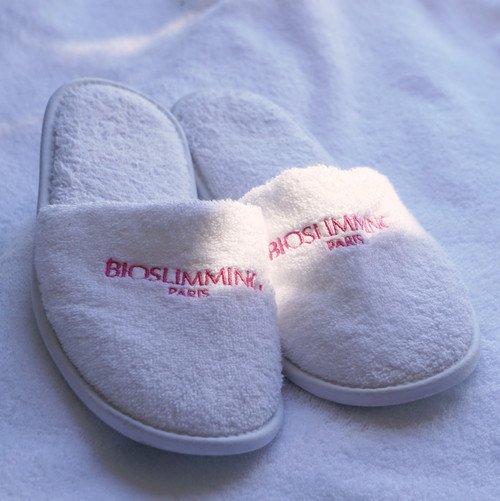 BIOSLIMMING SPA SLIPPERS