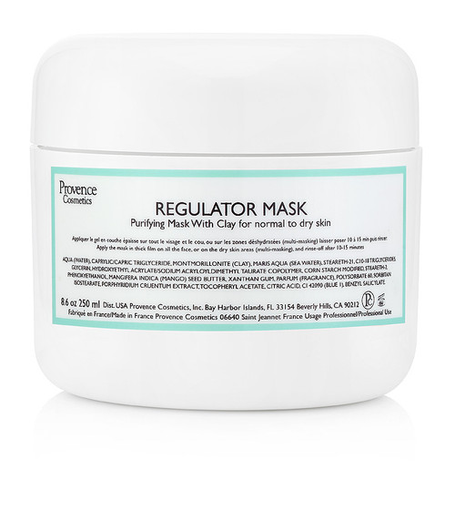 REGULATOR MASK