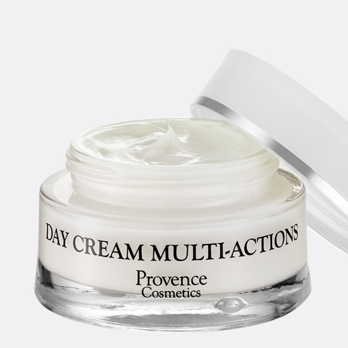 Day Cream Multi-actions SPF 15 50ml