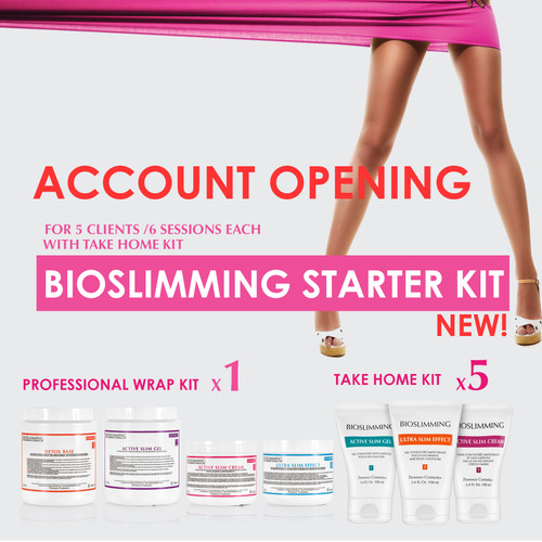 Bioslimming Account Opening