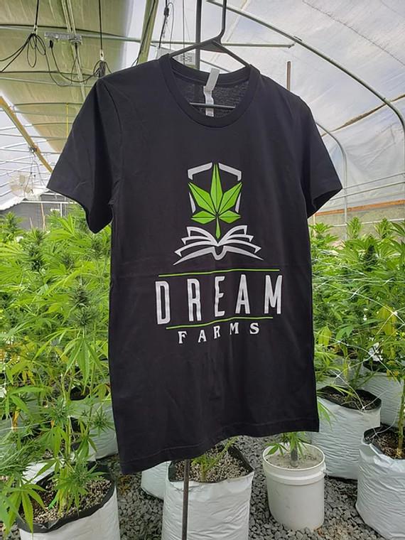 Dream Farms t shirt