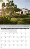 Scenes of New England 2019 Calendar