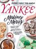 Yankee Magazine November/December Issue