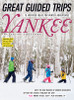 Yankee Magazine January/February Issue