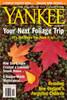 Yankee Magazine October 2006 (PDF Download)