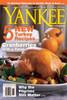 Yankee Magazine November 2006 (PDF Download)