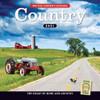 2021 Old Farmer's Almanac Country Calendar