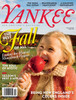Yankee Magazine September/October 2008 (PDF Download)