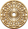 Solace Trivet Cathedral