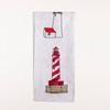 Lighthouses Kitchen Towel