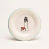 Cape Cod Lighthouse 7.5″ Round Plate