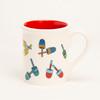 Buoys 4.25″ Mug
