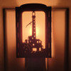 Wooden Night Lights - Boon Island Lighthouse