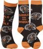Socks - Gobble Till You Wobble