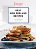 Yankee's Best New England Recipes Cookbook