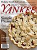 Yankee Magazine November/December 2010 (Online Edition)