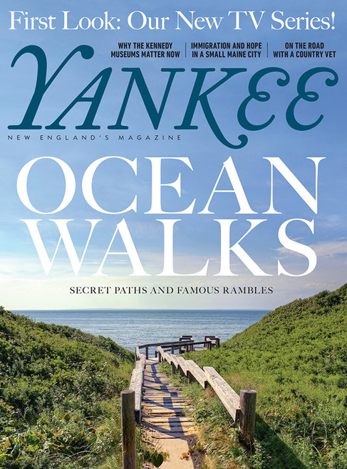 Yankee Magazine Mar/Apr 2017 (Print Edition)