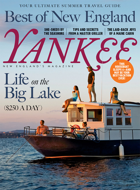 Yankee Magazine May/June 2017 (Print Edition)