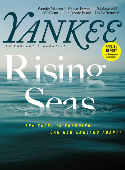 Yankee Magazine March/April 2018