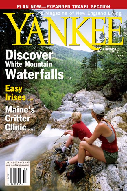 Yankee Magazine April 2006 (PDF Download)