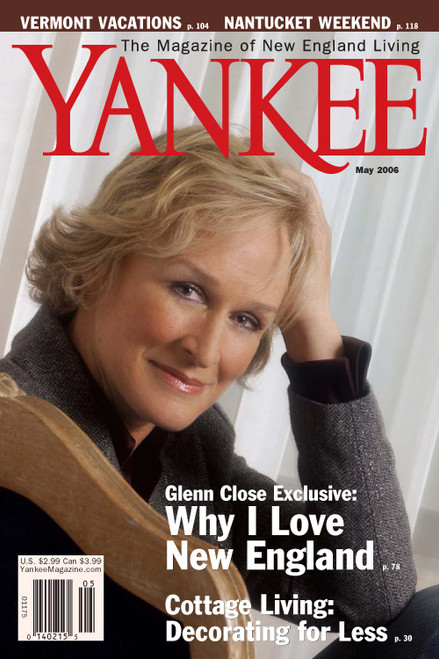 Yankee Magazine May 2006 (PDF Download)