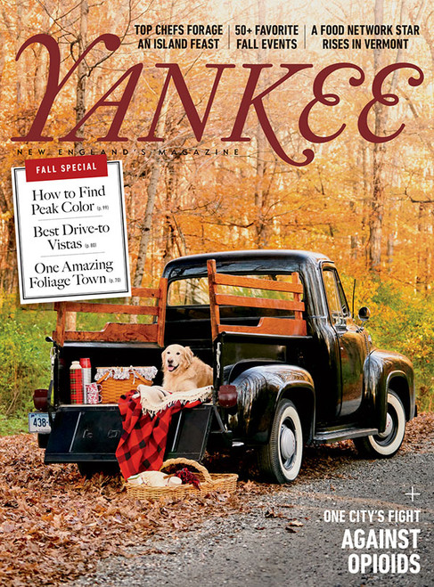 Yankee Magazine Sept/Oct 2018 (Online Edition)