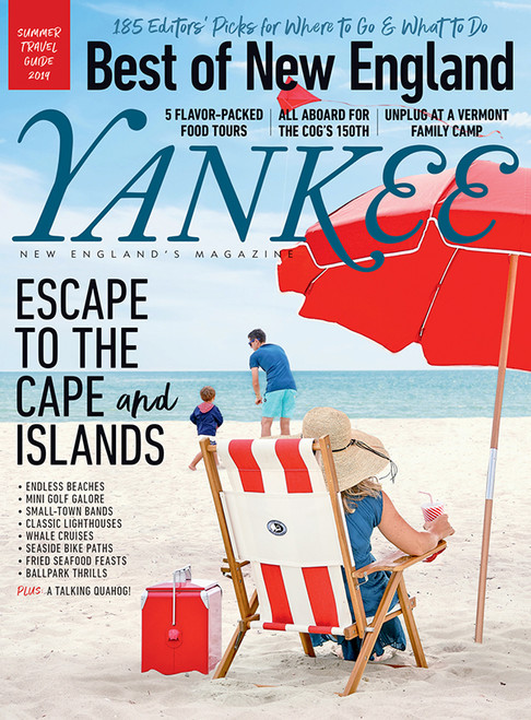 Yankee Magazine May/June 2019