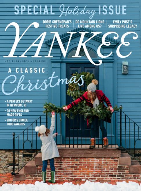 Yankee Magazine Nov/Dec 2019 (Online Edition)