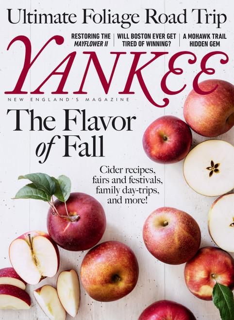 Yankee Magazine Sept/Oct 2019 (Online Edition)