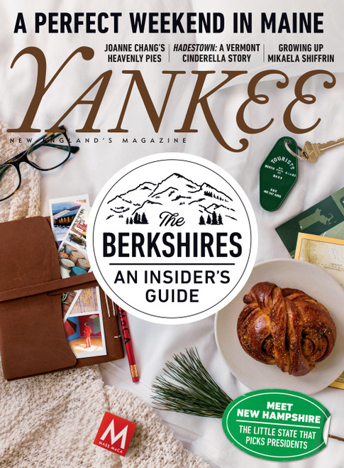 Yankee Magazine January/February 2020