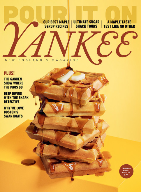 Yankee Magazine Mar/Apr 2020 (Online Edition)
