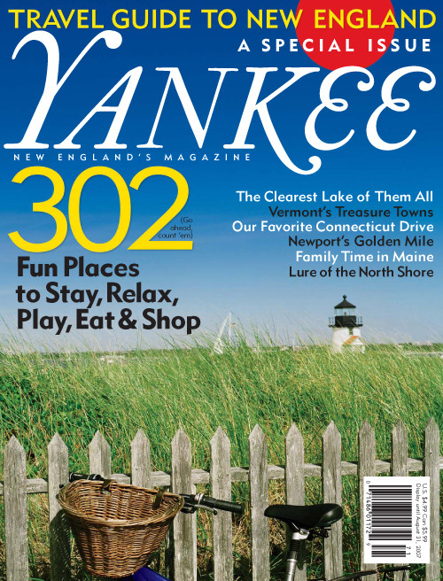 Yankee Magazine May/June 2007 (PDF Download)