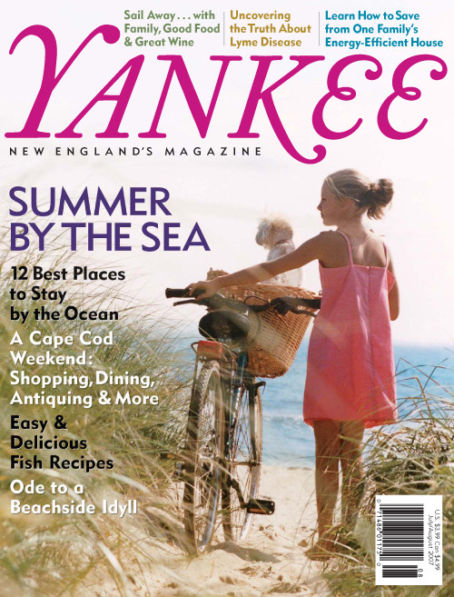 Yankee Magazine July/August 2007 (PDF Download)