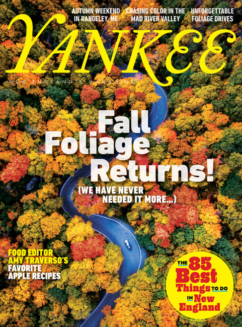 Yankee Magazine Sep/Oct 2020 (Online Edition)