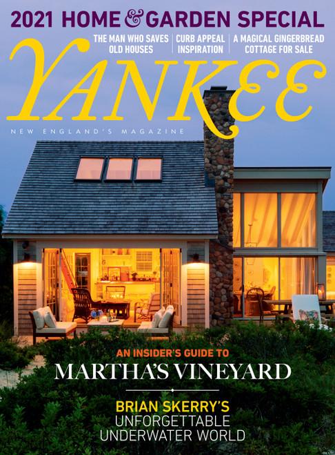 Yankee Magazine Mar/Apr 2021 (Online Edition)