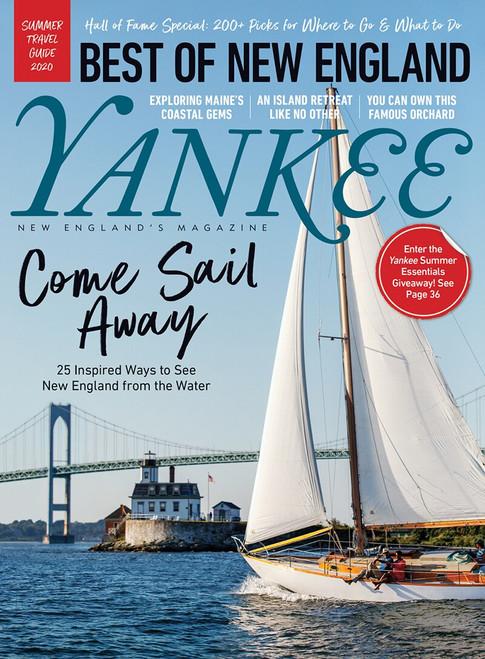 Yankee Magazine May/Jun 2020 (Print Edition)
