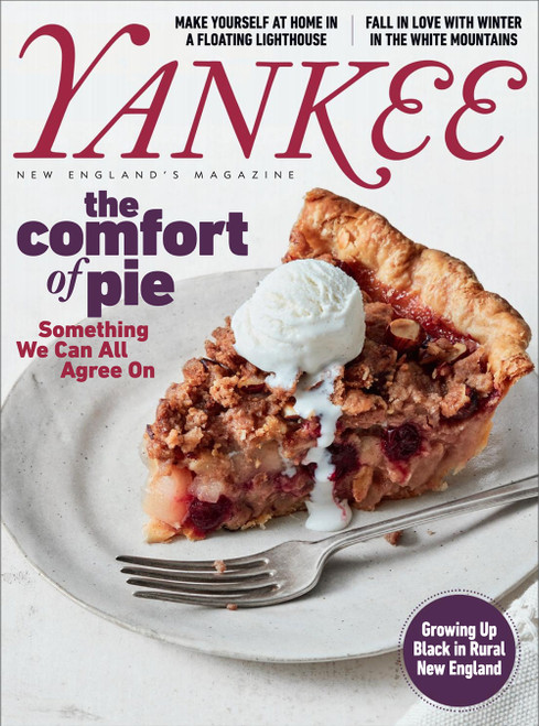 Yankee Magazine Jan/Feb 2021 (Print Edition)