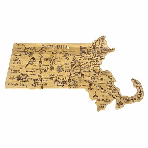 Destination Massachusetts Board
