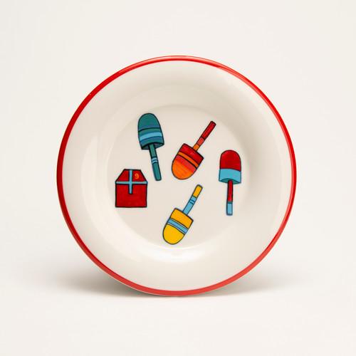 Buoys 7.5″ Round Plate