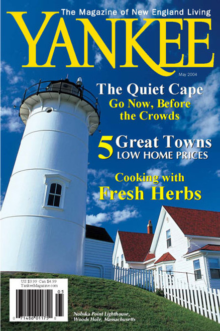 Yankee Magazine May 2004 (PDF Download)