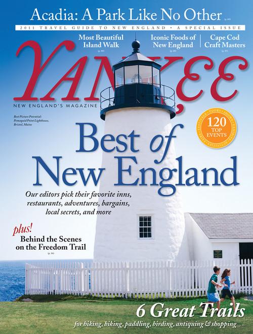 Yankee Magazine May/June 2011 (Online Edition)