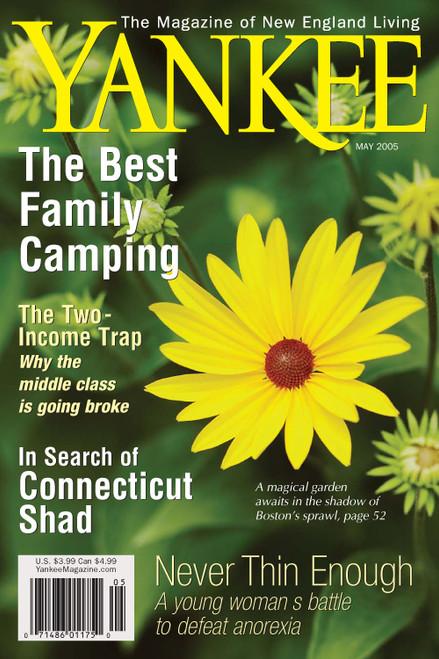 Yankee Magazine May 2005 (PDF Download)