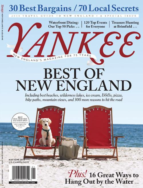 Yankee Magazine May/June 2010 (Online Edition)