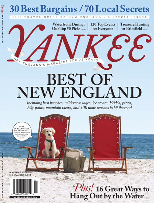 Yankee Magazine May/June 2010 (Online Edition)