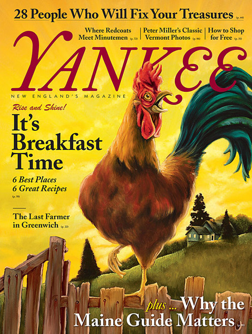 Yankee Magazine March/April 2012 (Online Edition)