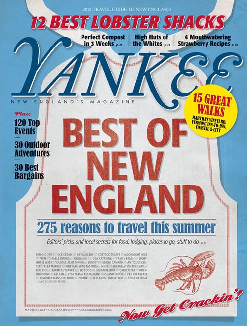 Yankee Magazine May/June 2012 (Online Edition)